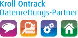 Kroll Ontrack - Datenrettungspartner