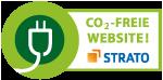 STRATO greenIT Logo