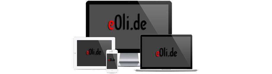 eOli.de Responsive Mockup