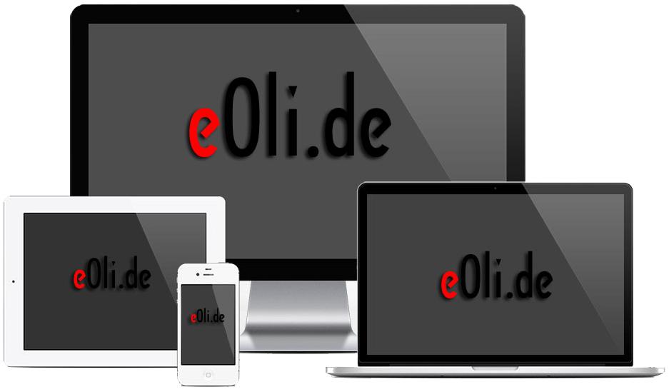 eOli.de Responsive Design