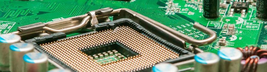 Bild für IT-Service: Mainboard